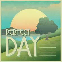 Perfect Day - Vaponaute 24