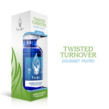 Twisted Turnover High VG by Purity