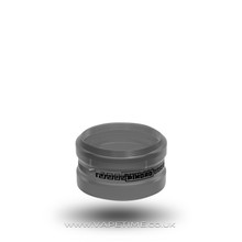 Custom Dark Top Cap by BomberTech