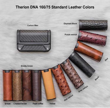 Therion Panel Black by Lost Vape