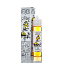 Mr Meringue - Lemon Pie E-Liquid 60ml