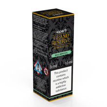 Maui Menthol e-liquid by VaporFi