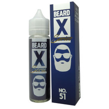 Beard Vape Co - No.51 E-Liquid 50ml