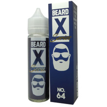 Beard Vape Co - No.64 E-Liquid 50ml