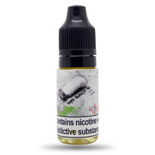 Mint E-Liquid by Mr Salt-E