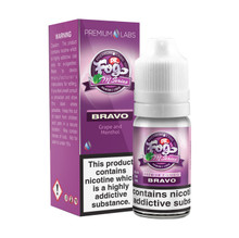Bravo Eliquid by Dr Fog's M Series
