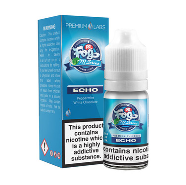 Echo Eliquid by Dr Fog's M Series
