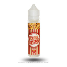Steep Vapors - Pop Deez E-Liquid 60ml