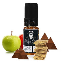 Shellback E-Liquid by Rope Cut