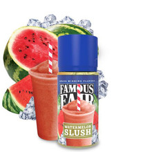 Famous Fair - Watermelon Slush E-Liquid 100ml