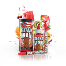 One Hit Wonder - Island Man E-Liquid 100ml