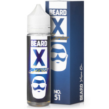 Beard Vape Co - No.00 E-Liquid