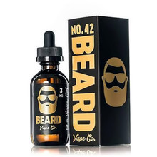 Beard Vape Co - No.42 E-Liquid 60ml