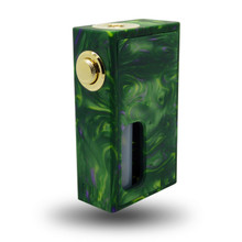 RAM v2 Squonker Cactus Green by Stentorian