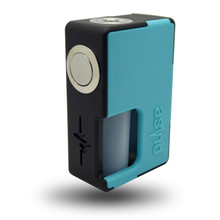 The Pulse BF Box Mod Squonker by Vandy Vape