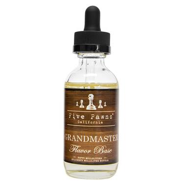 Five Pawns - Grandmaster E-Liquid 50ml