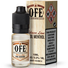 OFE Cool Menthol eliquid 10ml