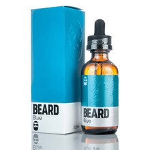 Beard Colours - Blue E-Liquid 60ml