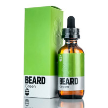 Beard Colours - Green E-Liquid 60ml