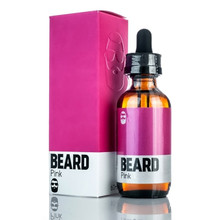 Beard Colours - Pink E-Liquid 60ml