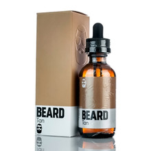 Beard Colours - Tan E-Liquid 60ml