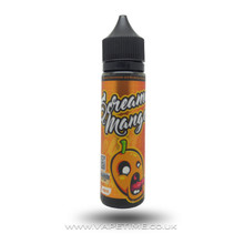 Monsta Vape - Screamo Mango E-Liquid 50ml