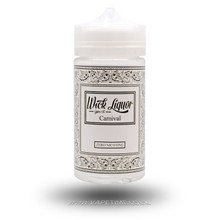 Carnival Juggernaut 150ml by Wick Liquor