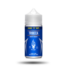 Purity - Shake 'N' Vape - Tribeca 50ml