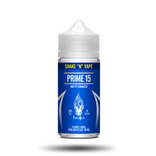 Purity - Shake 'N' Vape - Prime15 50ml