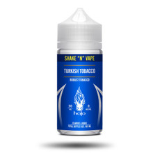 Purity - Shake 'N' Vape - Turkish 50ml