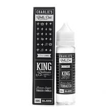 Charlie's Chalk Dust - King Bellman E-Liquid 50ml