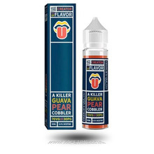 The Creator of Flavor - Guava Pear Cobbler E-Liquid 50ml
