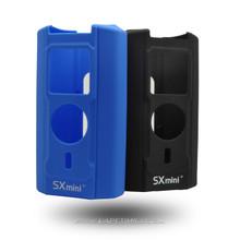 SXmini T Class Silicone Skin
