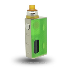 Luxotic BF Squonk Kit by Wismec