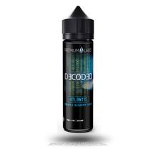 Decoded - Atlantis E-Liquid 50ml