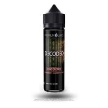 Decoded - Rongorongo E-Liquid 50ml