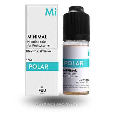 Polar E-Liquid by MiNiMAL
