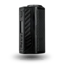 Triade DNA250C Black by Lost Vape