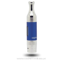 Aspire ET Clearomiser Dark Blue