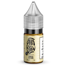 Vanilla Custard E-Liquid by Ohm Brew