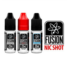 Fusion Nic Shot Bundle by Purity
