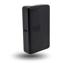 Billet Box Vapor - Rat Black