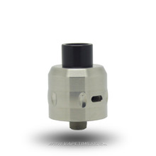 Salix RDA by Eden Mods