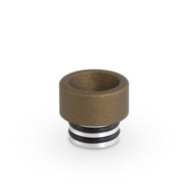 Cerakoted Silumin Drip Tips by Limelight Mechanics