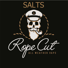Dark Thirty Nic Salts by Rope Cut