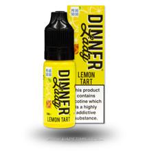 Lemon Tart 50/50 E-Liquid by Dinner Lady