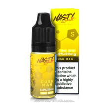 Cush Man Eliquid by Nasty Salt