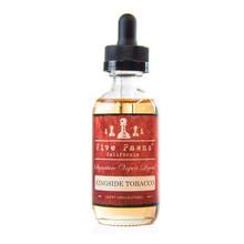 Five Pawns - Kingside Tobacco E-Liquid 50ml