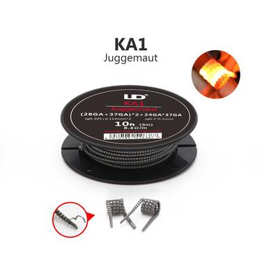 UD KA1 Juggernaut Wire