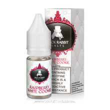 Raspberry White Cookie by Jack Rabbit Salts